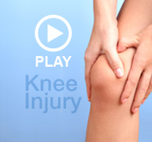 Knee Injury Video