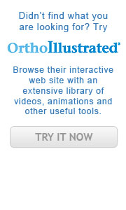 Visit Orthoillustrated for more videos