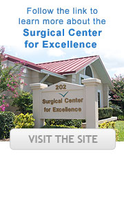 Visit the Surgical Center for Excellence